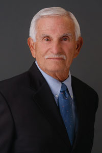 Armand Olvera, Honorary Director Emeritus