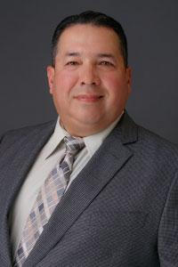 Dave Rodriguez, Vice Chair