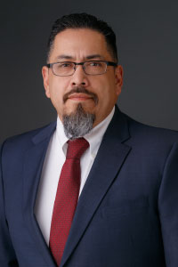 Richard Amezcua, Chair