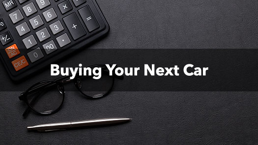 Video on Buying Your Next Car