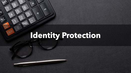 Identity Protection video