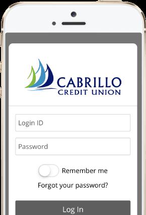Cabrillo Credit Union - Home